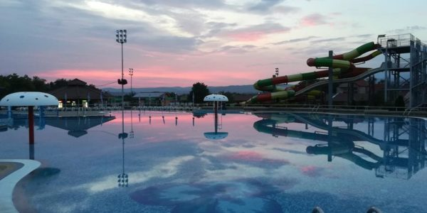 Završena sezona kupanja