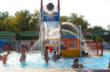 Dečiji bazen - AQUA TOWER