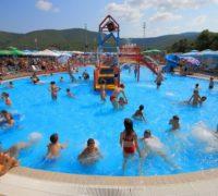 Dečiji bazen-sokobanja akvapark