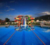 Tobogani i toboganski bazen sokobanja