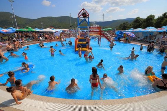 Dečiji bazen
