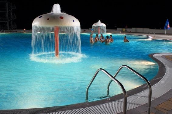 Rekreativni bazen
