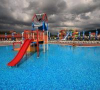 dečiji bazen akva park podina